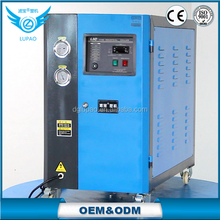 INDUSTRIAL WATER COOLED CHILLER MACHINE
