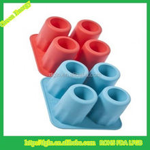 High quality silicone rubber ice cube trap