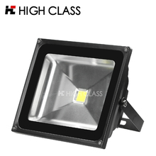High brightness outdoor waterproof 50w fishing boat led flood light