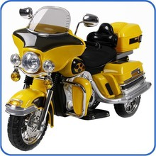 OEM Electric Baby Ride On Motorcycle Toys