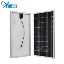 high power efficiency 3 years warranty flexible solar cells