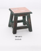 Satisfactory bali wooden hand chair with high quality