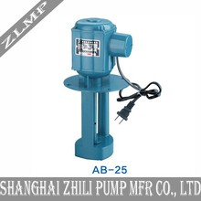 machine coolant pump supplier in China