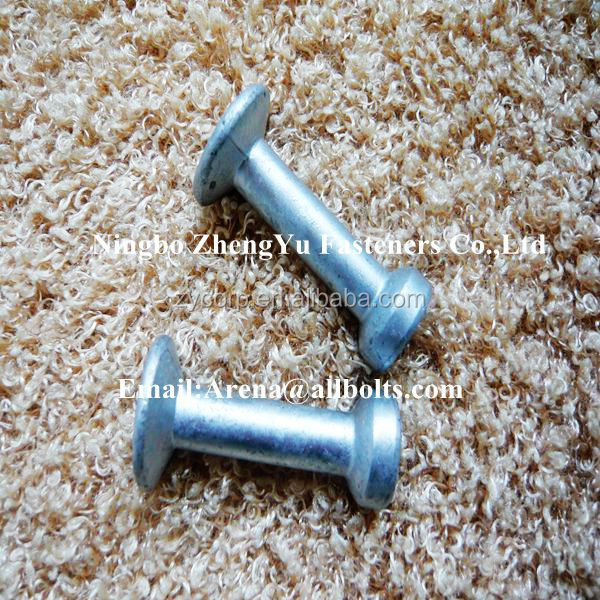 customed lifting foot anchor bolt for precast concrete accessories