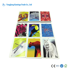 Full Color Custom Printing Art Paper Tarot Cards of Best Quality