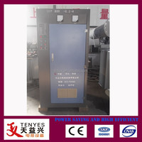 GGP800KW solid state automatic induction welding machine