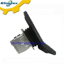 Excavator joystick pusher control levers handle for hitachi , volvo , komats u, CAT joystick assy