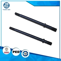 Forged Stainless Steel Transmission Shaft For