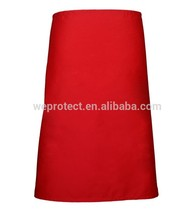 Cheap professional chef aprons for promotion