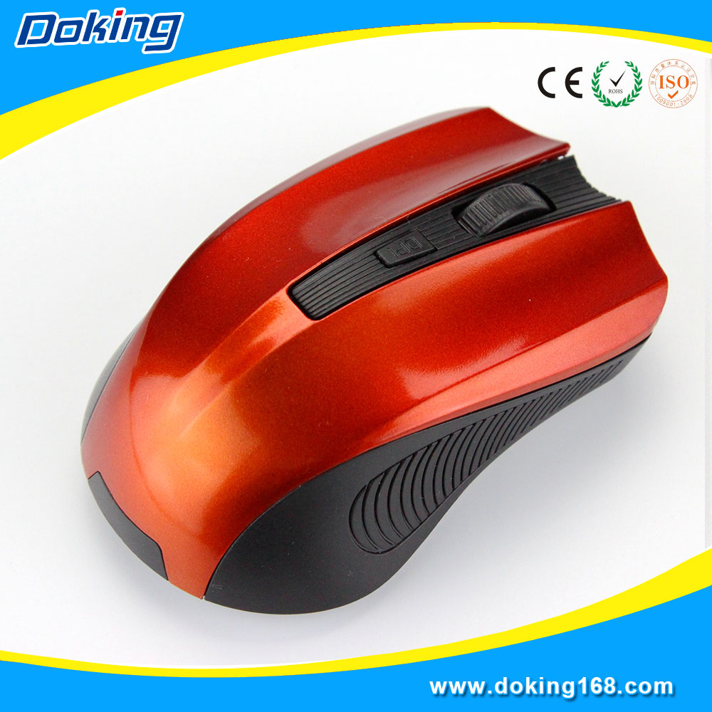 Professional PC laptop doking wireless mouse