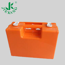 YJK-050 The newest promotional of plastic medical outdoor first aid kit