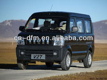 Dongfeng Diesel Mini Van/ Well-being Auto V27