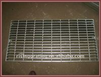 hot dipped galvanized steel farm gate