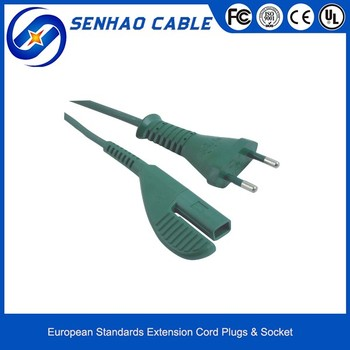 YH02 2.5A 250V VDE Power Cable