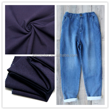 Online shopping poly cotton high quality jeans denim fabric from china
