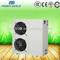 Air Source EVI Heat Pump Prices Best Selling