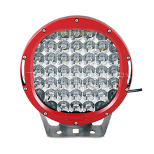 "Super bright 9"" Round 185w led driving light High bright 9 inch extra offroad lights 96w 111w 160w 225w as LED Auxiliary Lights"