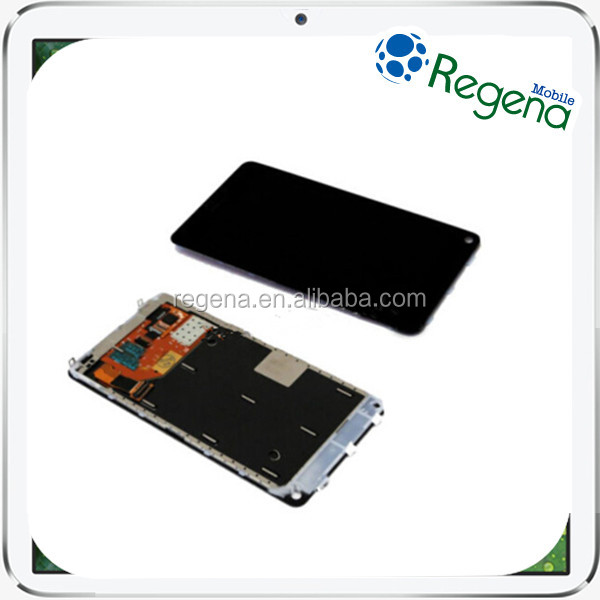 Hot sale lcd screen display for nokia n9 with best discount