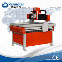 High quality Cheap price High precision 3d wood router cnc, cnc router machine price SM6090