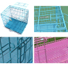 2016 New Pet Cages Best Dog Crate Collapsible Pet Kennels