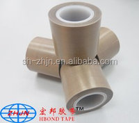 thermal insulation fiber glass cloth tape for heat sealing