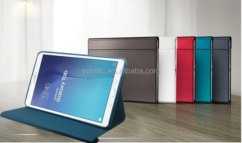 Smart Leather Folio Case Stand Cover For Samsung Galaxy Tab 3 Lite 7.0 T110, T111 T116