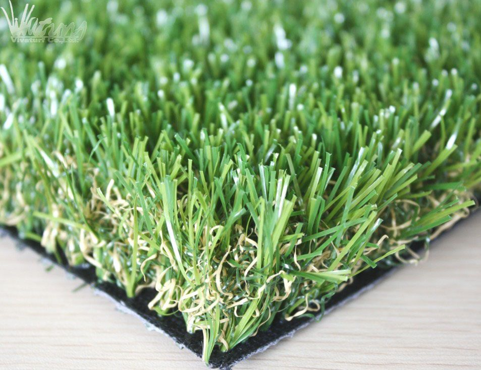 Artificial Landscape Turf - SunGrass 35mm