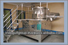 Rapid Mixer Granulator(RMG)