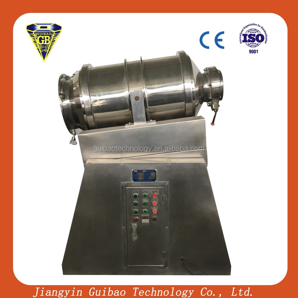 Model YGH series rolling mixer