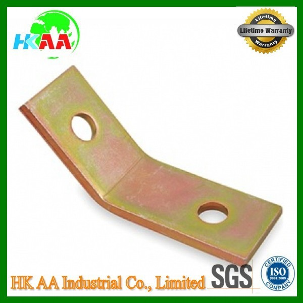 galvanized construction angle bracket, heavy duty steel angle brackets