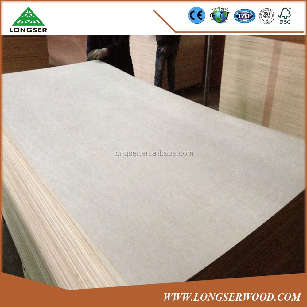 Cheap Okoume Bintangor Pine Birch Pencil cedar Poplar Veneer Faced Waterproof Commercial Plywood Sheets Cheap Plywood Prices