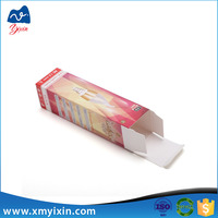 Craft Gift Paper Packaging Zhenlong Candle