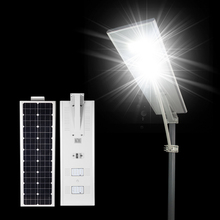 High Brightness Professional Factory Made 30W Anti-theft Solar Street Light