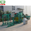 Hot high efficiency Clay hollow Brick making Machine