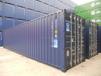 csc ISO 40hc standard shipping container