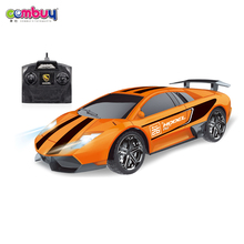 Top selling 1:14 rc light remote control toy cheap rc drift car