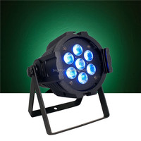 LED Up Lighting RGBW LED Par