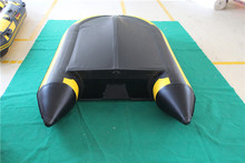 High Quality 3 Persons Inflatable Water Sport Boat