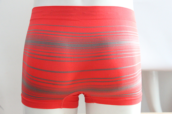 Seamless long boxer men boxer/boxershorts wholesale factory