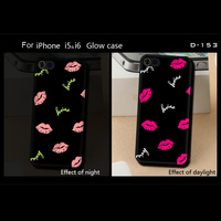 New custom Phone Cases For Apple iPhone 4/4s soft TPU Gel Back Cover For iPhone 5 Custom Case