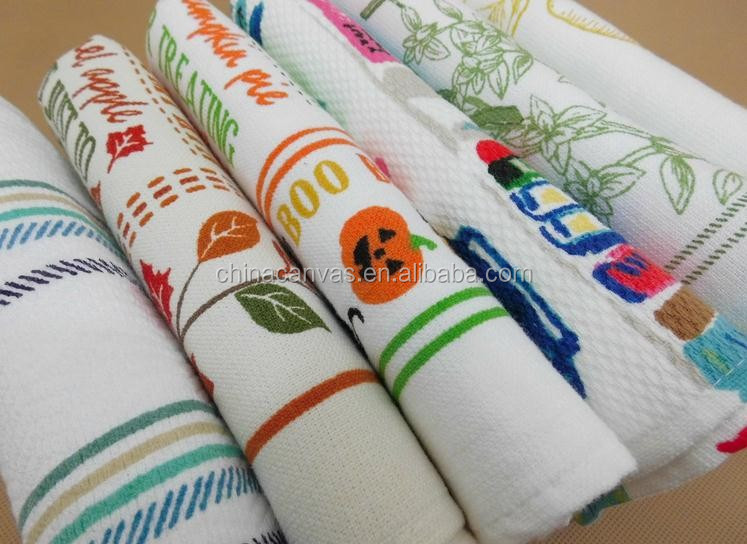 Pure cotton gauze tea towel