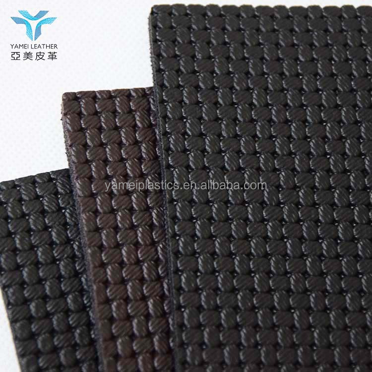 Sympanova casting PVC sponge <strong>leather</strong> for making equestrian horse girth and harness