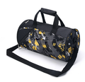 Large Capacity Travel Bag Multifunctional Hand Bag Waterproof Luggage Bag Business Travel Bags Weekender Duffle Tote