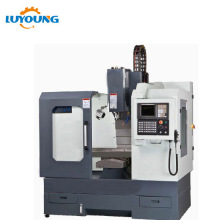 XK7124high precision 3 axis small cnc milling machine for sale