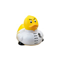 2018 promotional rubber ducks customized