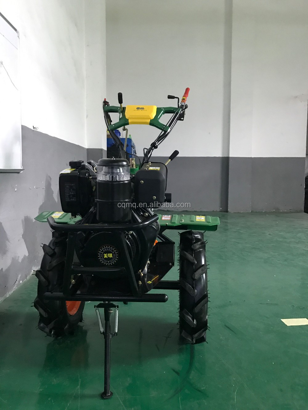 186FA High quality agriculture diesel tillers