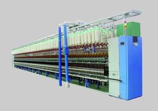 Spinning machine/used textile machinery