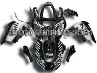Motorcycle Racing Body Fairing for kawasaki zx9r fairings 00-03 sale zx-9r 2000 20001 2002 2003