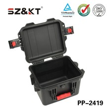 waterproof safety case Mini waterproof safety case