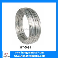 Gauge 8 Hot Dipped Galvanized Wire Galvanized steel Wire (factory)